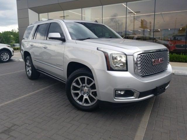 Gmc Dealer Tulsa >> Used 2015 Gmc Yukon For Sale In Tulsa Ok Near Broken Arrow Owasso Sapulpa Claremore 1gks2ckj4fr293839