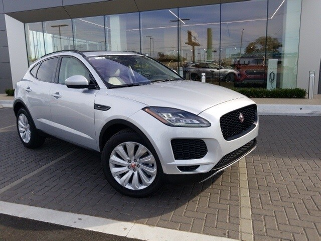2019 Jaguar E-PACE SE SUV for sale in Tulsa, OK