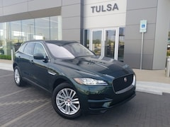 2018 Jaguar F-PACE 30t Prestige SUV for sale in Tulsa, OK