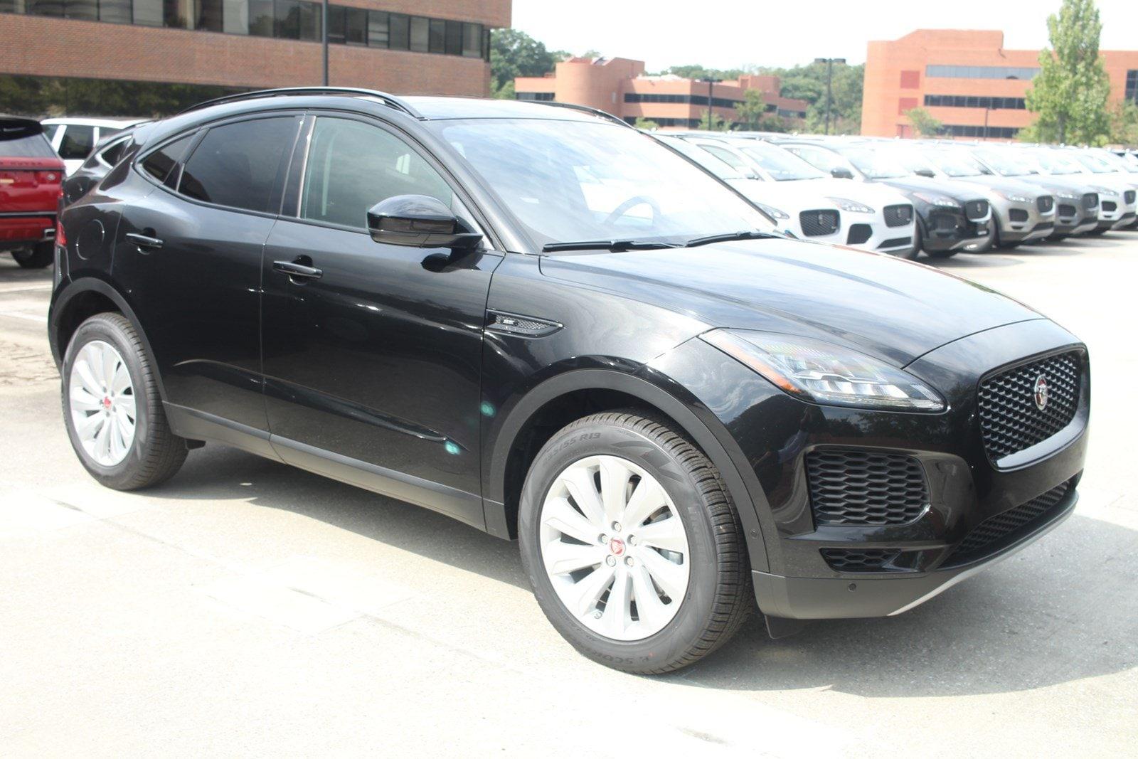 2019 Jaguar E-PACE SE SUV