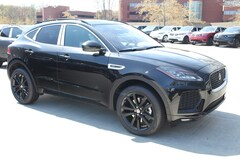 2018 Jaguar E-PACE HSE SUV