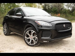 2018 Jaguar E-PACE P250 First Edition SUV