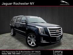 2017 Cadillac Escalade ESV Premium Luxury Sport Utility