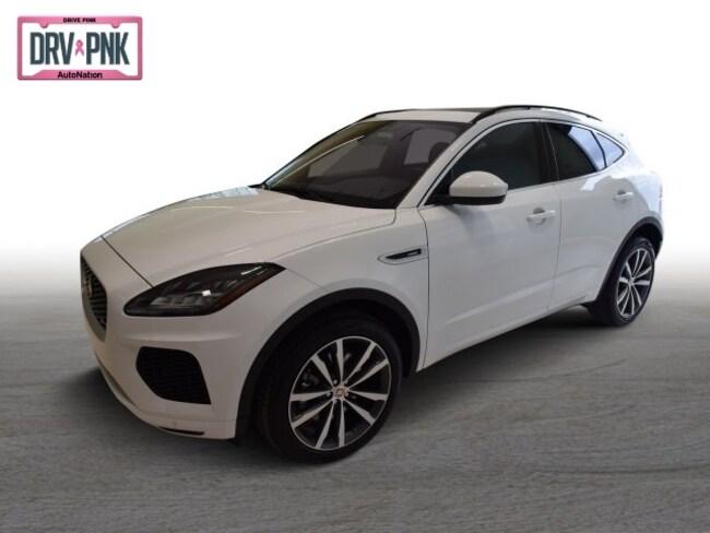 2019 Jaguar E-PACE R-Dynamic HSE SUV
