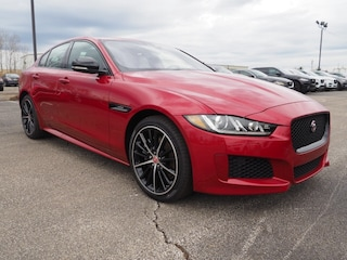 New 2019 Jaguar XE 25t Landmark Sedan for Sale in Cleveland OH