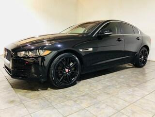 2018 Jaguar XE 25t Prestige Sedan in Cleveland