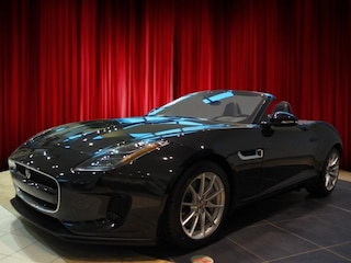 New 2019 Jaguar F-TYPE Convertible for Sale in Cleveland OH