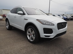 New 2019 Jaguar E-PACE S SUV in Akron, Ohio