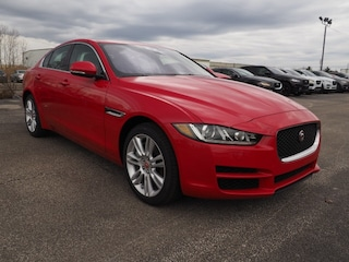 New 2019 Jaguar XE Premium Sedan for Sale in Cleveland OH