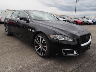 New 2019 Jaguar XJ XJ50 Sedan for Sale in Cleveland OH