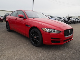 New 2019 Jaguar XE Prestige Sedan for Sale in Cleveland OH