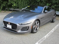 2021 Jaguar F-TYPE First Edition Coupe