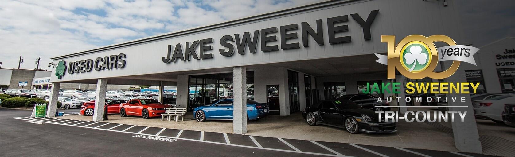 Northern Kentucky Auto Sales >> Jake Sweeney Automotive - New And Used Cars, Trucks, And SUVs For Sale In Cincinnati, Ohio And ...