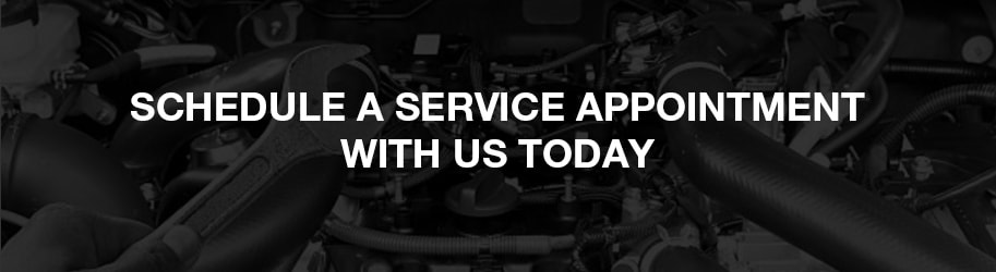 Schedule a service appointment with us today
