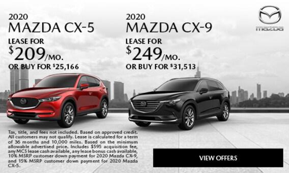 Mazda Dealers In Ohio >> Jake Sweeney Mazda West New Mazda Dealership In Cincinnati Oh