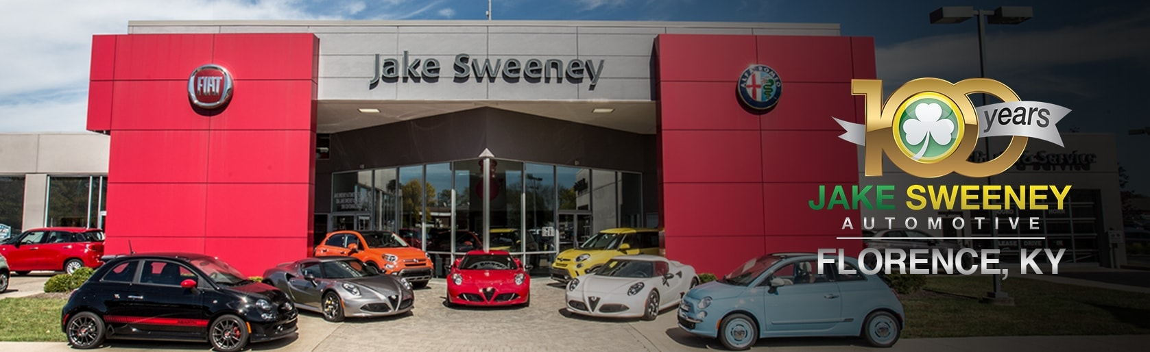 Jake Sweeney Automotive - New And Used Cars, Trucks, And ...