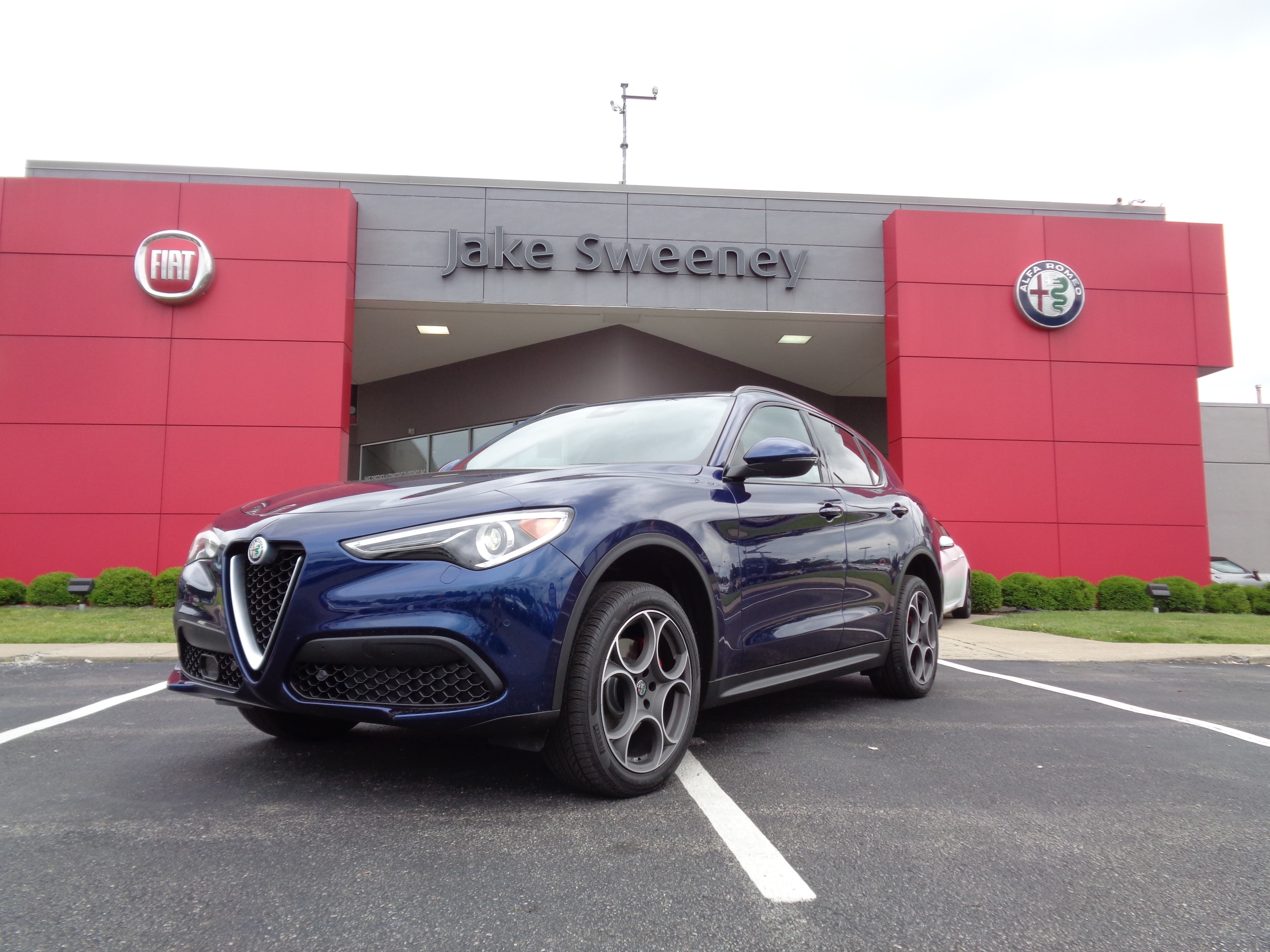 Jake Sweeney Alfa Romeo | Florence, KY Alfa Romeo Dealership