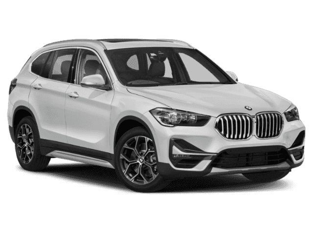 BMW X1 maintenance in Cincinnati