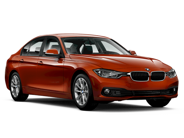 BMW 3 Series maintenance in Cincinnati