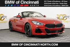 2019 BMW Z4 sDrive30i Roadster