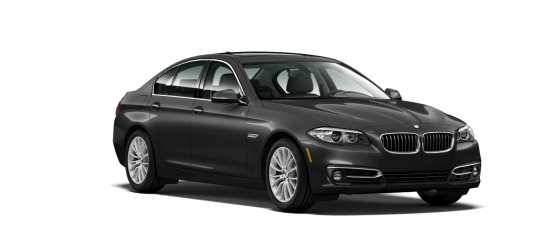 BMW 5 Series maintenance in Cincinnati