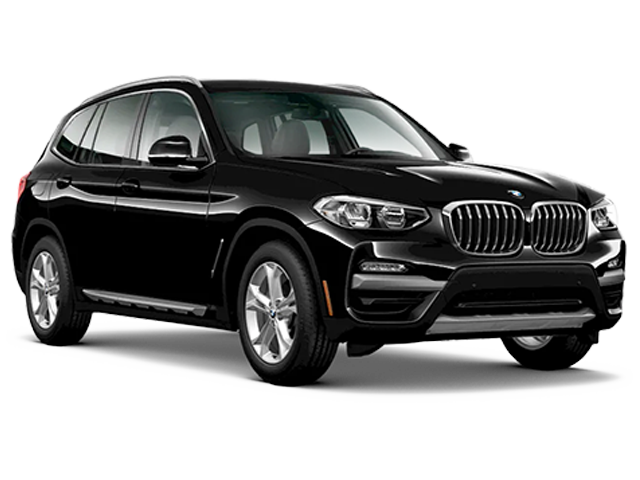 BMW X5 maintenance in Cincinnati