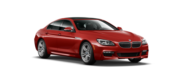 BMW 6 Series maintenance in Cincinnati