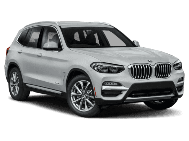 BMW X3 maintenance in Cincinnati