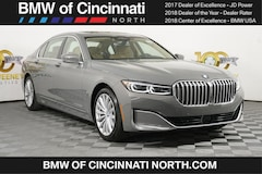 2020 BMW 7 Series 745e xDrive iPerformance 745e xDrive iPerformance Plug-In Hybrid