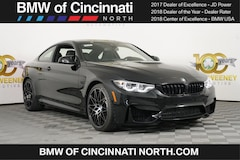 2019 BMW M Series M4 Coupe