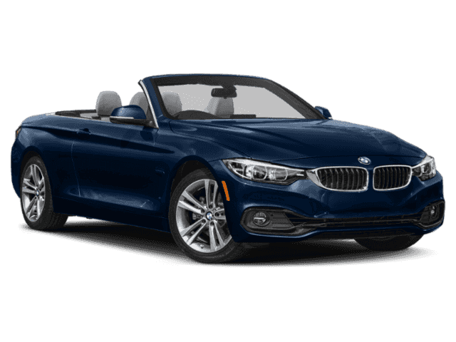 BMW 4 Series maintenance in Cincinnati