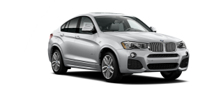 BMW X4 maintenance in Cincinnati