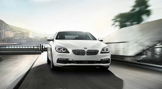 BMW Dealership Near Me | BMW of Cincinnati North