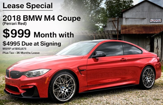 Jake Sweeney BMW >> New Finance and Lease Specials   BMW of Cincinnati North