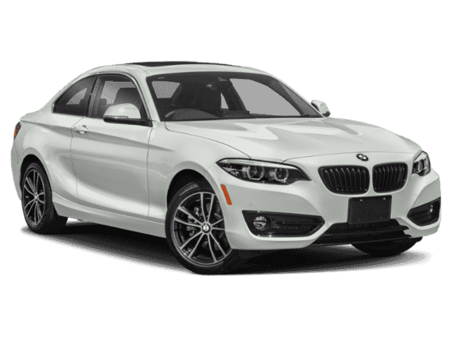 BMW 2 Series maintenance in Cincinnati
