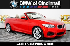 2016 BMW 2 Series 228i xDrive Convertible in [Company City]
