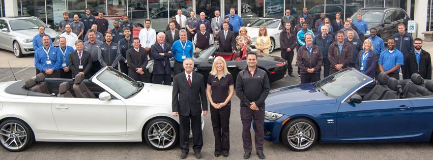 Jake Sweeney BMW >> BMW of Cincinnati North   New BMW and Used Cars