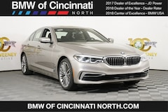 2019 BMW 5 Series 530i xDrive Sedan