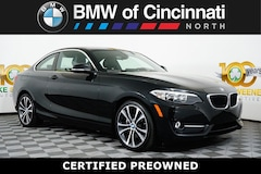 2017 BMW 2 Series 230i Coupe in [Company City]
