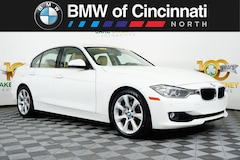 2014 BMW 3 Series ActiveHybrid 3 Sedan in [Company City]