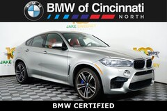 2017 BMW M Series X6 M SAV