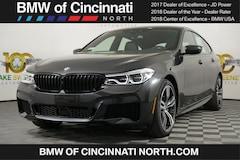 2019 BMW 6 Series 640i xDrive 640i xDrive Gran Turismo