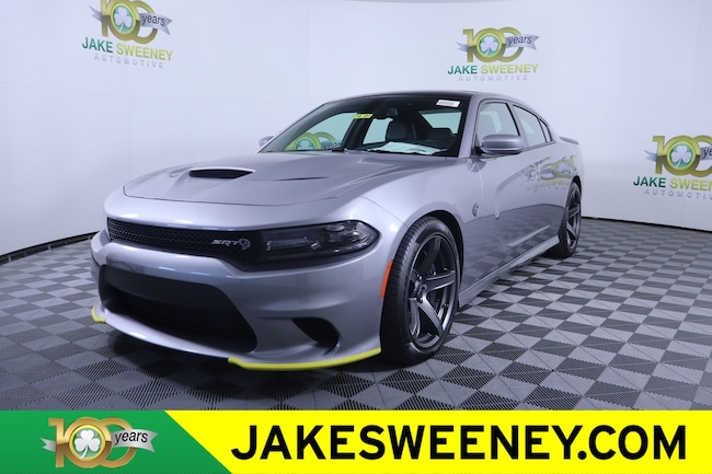 New 2018 Dodge Charger For Sale at Jake Sweeney Automotive