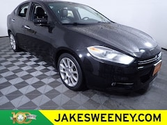 2016 Dodge Dart Limited Sedan