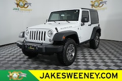 2015 Jeep Wrangler Rubicon 4WD  Rubicon