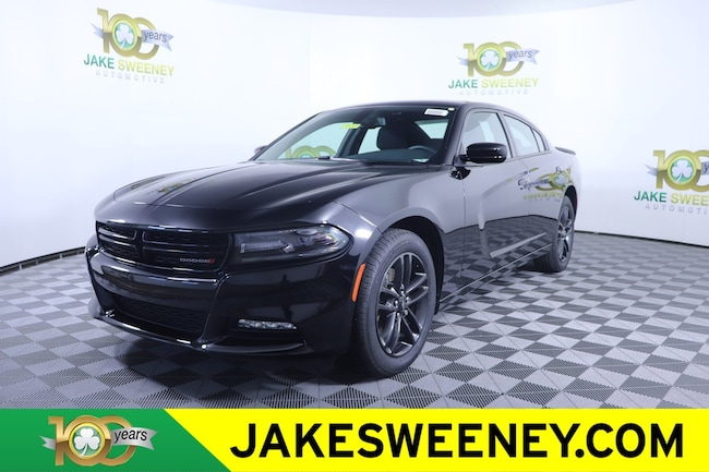2019 Dodge Charger SXT SXT AWD