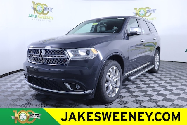 New Cars For Sale | Jake Sweeney Chrysler Dodge Jeep RAM