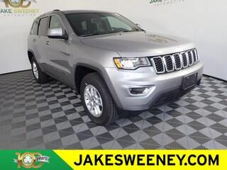 2018 Jeep Grand Cherokee Laredo E Laredo E 4x4 *Ltd Avail*