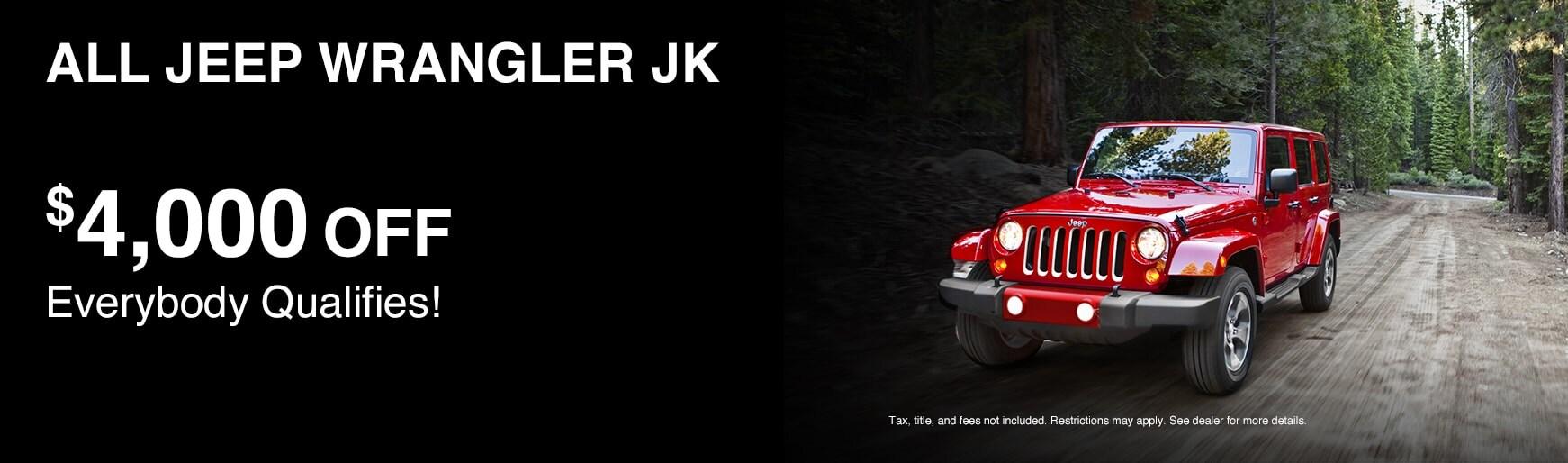 Jake Sweeney Jeep >> Jake Sweeney Chrysler Jeep Dodge RAM | Cincinnati Car ...