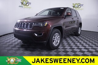2018 Jeep Grand Cherokee Laredo Laredo 4x4 *Ltd Avail*